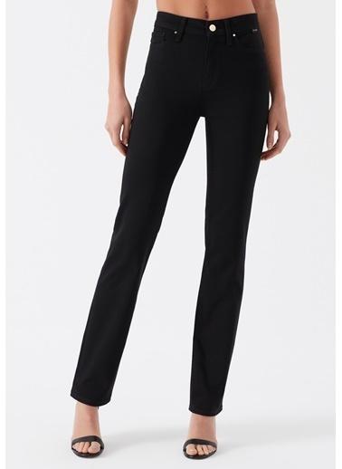 Mavi Jean Pantolon | Kendra - Regular Siyah